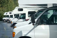 Top tips to rent an RV in the U.S.