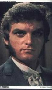 David Selby as Quentin Collins on Dark Shadows....best looking vampire EVER