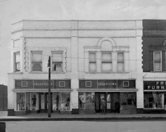 Goldstein Department Store:  The Goldstein Department Store was synonymous with quality for nearly 75 years. Mr. William Goldstein arrived from Lithuania and settled in Murfreesboro in 1912 with literally his merchandise on his back. He became one of the most successful businessmen offering ladies and men of Murfreesboro the latest styles and fashion. Source: Murfreesboro Magazine/Shacklett photography
