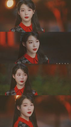 Iu Fashion, Korea Fashion, Girl Photo Poses, Girl Photos, Kpop Girl Groups, Kpop Girls, Iu Short Hair, Drama Tv Shows, Classic Outfits