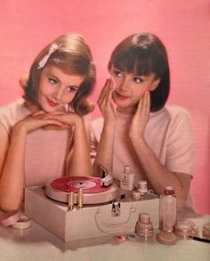 Makeup and Music, 1960s