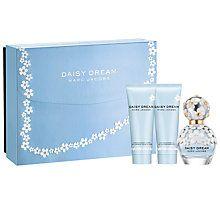 Buy Marc Jacobs Daisy Dream 75ml Eau de Toilette Fragrance Gift Set Online at johnlewis.com