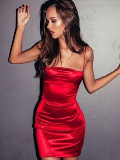 Sleeveless Lace Up Backless Shaping Mini Dress - Power Day Sale #minidresses #shortdresses #occationaldresses #nightout #summeroutfits #summercollection #mididresses #partywears #PDSFashion