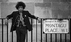 I & I, Jimi Hendrix