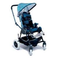 Kid Kart Xpress Wheelchair.