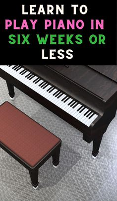 Beginner Piano Lessons, Music Lessons, Violin Chords, Guitar, Easy Piano Songs, Summer Themes, Music Sing, Piano Man, Playing Piano