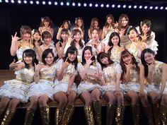 24/12/15 AKB48 TeamK[Saishuu Bell ga Naru] Matsui Jurina wo Ukurukai [Last AKB48 performance]