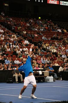 Pete Sampras by efleming, via Flickr