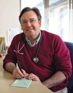 Dr Knapton, British Heart Foundation
