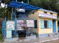 'Promising Safety In Every Drop' - The Story of Kalekhatala-2 Gram Panchayat,  http://wbisgpp.gov.in