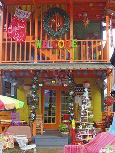 Neshoba County Fair, Mississippi's Giant Houseparty