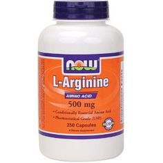 L-Arginine increase the nitric-oxide in your body (good for circulation & heart). Cancer occurs in the body due to excess acidity. Fermentation is overcome by oxidation through sunlight & oxygen, L-Arginine being the one vitamin that greatly increases oxidation & stimulates male libido. http://www.amazon.com/NOW-Foods-L-Arginine-500mg-Capsules/dp/B0013OVX58/ref=sr_1_1?s=hpc=UTF8=1341542063=1-1=l+arginine/$tag=paulfdaviworl-20 www.PaulFDavis.com/health-and-wellness-speaker…