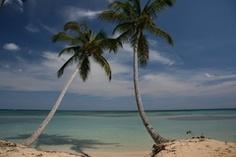 Beach at Gran Bahia Principe El Portillo - Samana