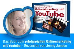 Das Buch zum erfolgreichen Onlinemarketing mit Youtube – eine Rezension http://www.kreativekommunikationskonzepte.de/das-buch-zum-erfolgreichen-onlinemarketing-mit-youtube-eine-rezension/
