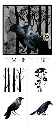 """Untitled #6061"" by johbri ❤ liked on Polyvore featuring art"