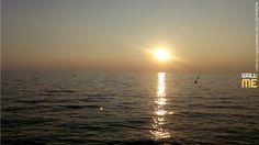 20014, week 47. Golden Sea in Autumn - Lignano Sabbiadoro - Italy. Picture taken: 2014, 10