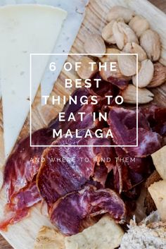 Six of the best things to eat in Málaga – and where to find them | Ladies What Travel