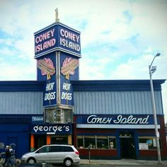 George's Coney Island in Worcester, MA