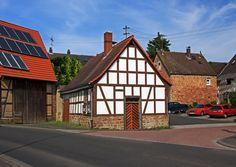 Backhaus in Gründau