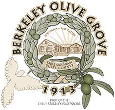 Berkeley Olive Grove, California  Mission Blood Orange Olive Oil, California