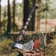 """3,467 Likes, 10 Comments - handmade weapons (@viking_weapons) on Instagram: """"250$ #vikings #ragnar #axe #weapon #axes #wotan #norse #viking #axethrowing #handmade #norseman"""""""