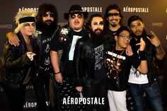 Moderatto Meet & Greet con los fans | Blue carpet | #AeroFest