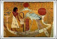 Las Revelaciones del Tarot: Kadesh - Dioses Mitologia Egipcia