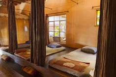 El León Spa - Our space for Traditional Thai Massage.