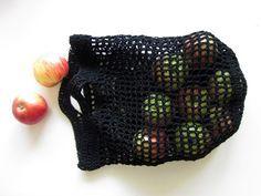 háčkovaná síťovka (bavlna)    #crochet Blackberry, Crochet, Beanie, Hats, Zero Waste, Tricot, Hat, Blackberries, Ganchillo