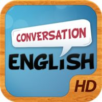 Now this is an app I would definitely use! ELL student's are so outgoing and would love an app like this. It includes audio and videos that demonstrate English conversations starting at a basic level (and working up to more advanced options). There are word banks, matching games, and multiple choice quizzes that help reinforce the new vocabulary and conversations in each level. #ESL #ELL