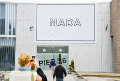 Ticket Sales for NADA New York to Benefit ACLU and International Exhibitors http://lnk.al/3JsT #artnews