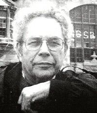 George Segal (November 26, 1924 – June 9, 2000) was an American painter and sculptor associated with the Pop Art movement. He was presented with a National Medal of Arts in 1999.