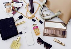 Emma Flannery: CEO, What's in My Handbag