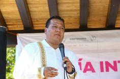 Celebran el Día Internacional de la Lengua Materna en Michoacán en la comunidad de Tiríndaro, municipio de Zacapu; el titular de la SPI promueve la creación del Instituto Lingüístico y ...