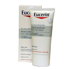 Eucerin Atocontrol Face Care Cream 50ml * Want additional info? Click on the image.