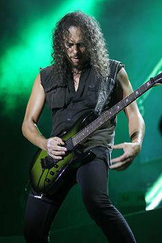 Hammett!