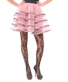 ...this skirt by betsey johnson that erica dasher wears on jane by design