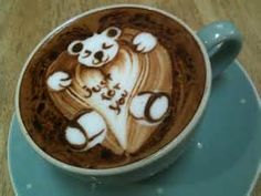 special coffee - Bing images