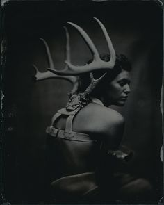 tin type / Fred Fraser
