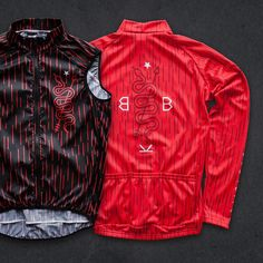 Limited edition @bkb4life wind vest and thermal long sleeve jersey are now available at twinsix.com. #MadeintheUSA #porange #bkb4life #cycling #TwinSix by twinsix