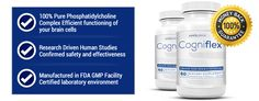 Cogniflex - Cerebral Enhancement Complex