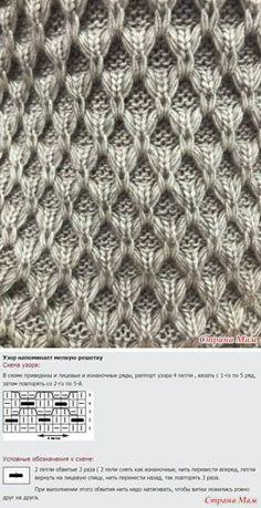 (3) Рукоделие. Вязание. Тут вы найдете схемы для вязания крючком и спицами.