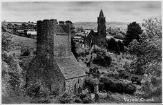 Vaynor - Vaynor Church - Merthyr Tydfil