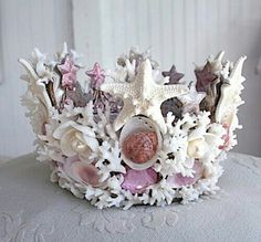 Mermaid's  crown