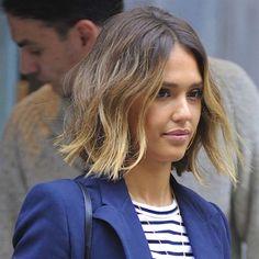 Korta frisyrer - inspiration till ditt nästa klipp | Allt om mode | Expressen