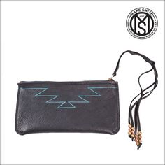 Make Smith Leather Goods - Wallets, Bags, Belts, Keychains and Accessoires — MOUNTAIN WRISTLET