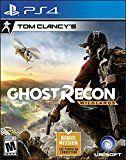 #10: Tom Clancy's Ghost Recon Wildlands - PlayStation 4