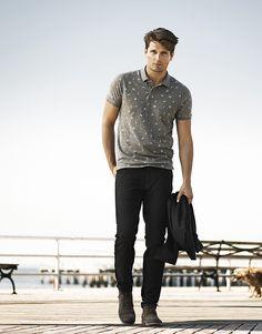 Colección Septiembre 2015 / Ir a comprar polos: www.tennis.com.co Camisa Polo, Sporty, Style, Fashion, Shopping, September, Clothing, Swag, Moda