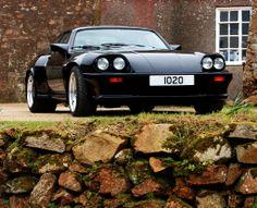Jaguar Lister XJS