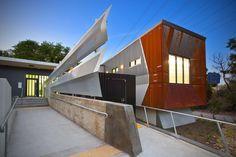 Stonnington Pound Redevelopment | Architecture Matters, Melbourne